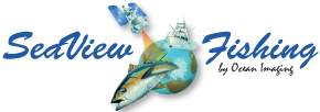 SeaViewFishingLogo